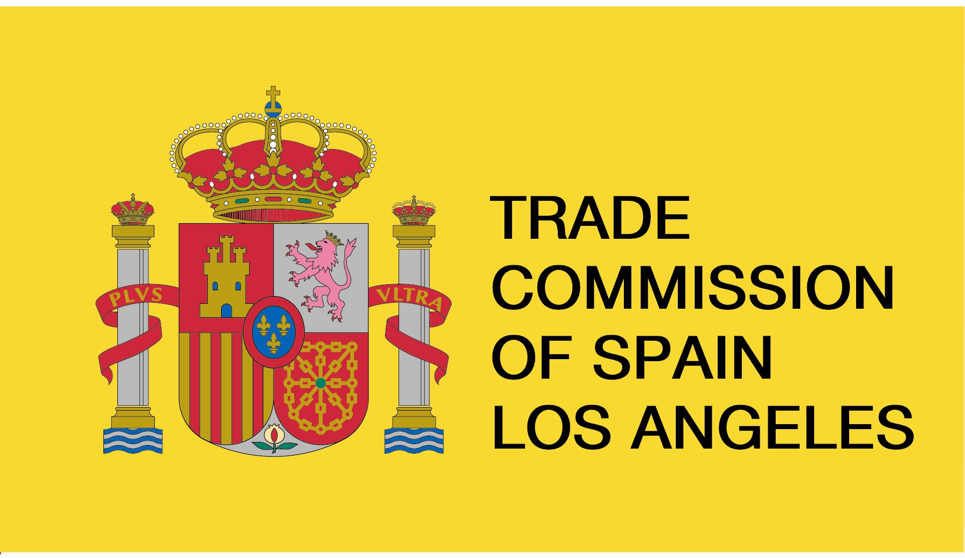 Logo Trade Commission Los Angeles