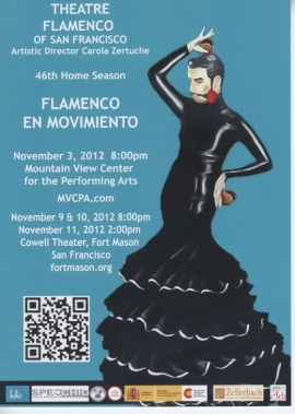 FLAMENCO EN MOVIMIENTO